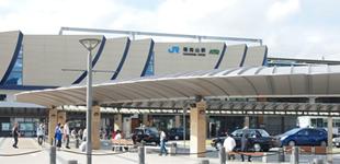 福知山駅周辺情報のイメージ